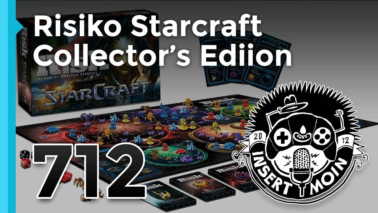 Starcraft Risiko