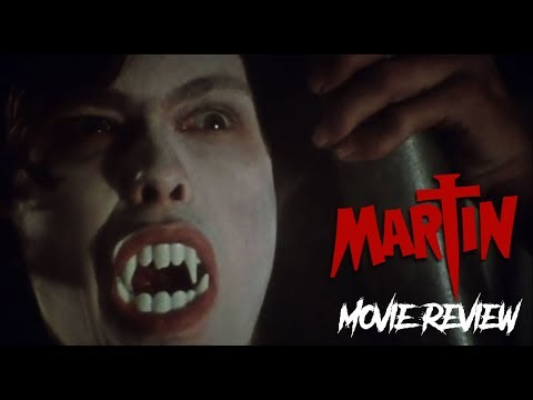 Martin(1978) | Movie Review