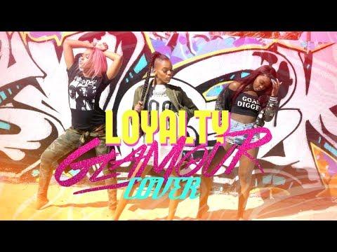 Kendrick Lamar - Loyalty Ft Rihanna (Glamour Cover)