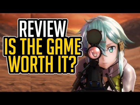 sword-art-online-fatal-bullet-review-|-is-the-game-worth-your-money