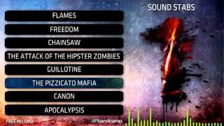 Sound Stabs - The Pizzicato Mafia (Official)