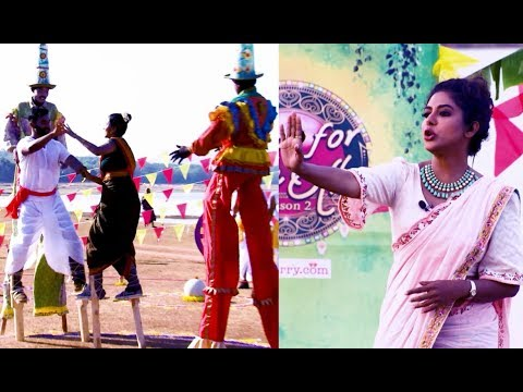Made for Each Other Season 2 I A new task with dance, fun and emotions! I Mazhavil Manorama