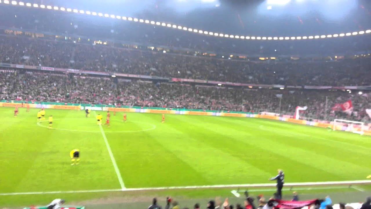 Tor Dortmund