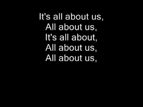 Tatu- All About Us Lyrics
