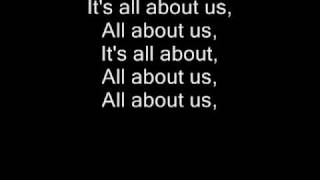 Tatu- All About Us Lyrics