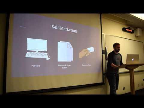 DeCon 2016 Student Presentation - Andrew Graves
