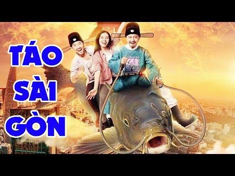 Táo Sài Gòn Về Trời 2020