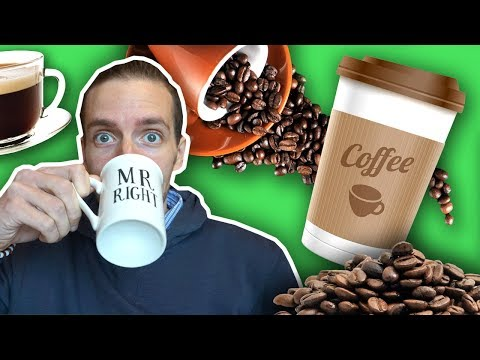 Is Coffee Healthy For Vegans?