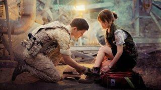 [Kpop] 윤미래(MiRae Yoon) - Always (Descendants of the Sun OST Part.1) 태양의 후예 OST 가사