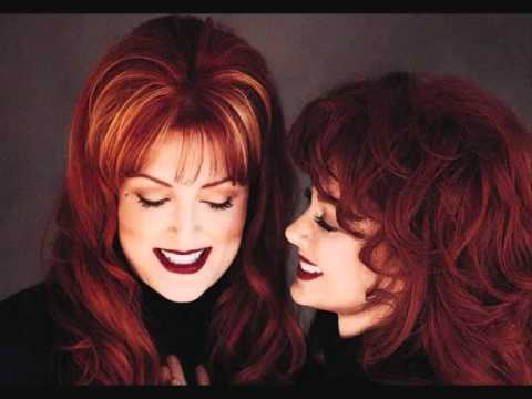 The Judds Why Not Me By Els Youtube