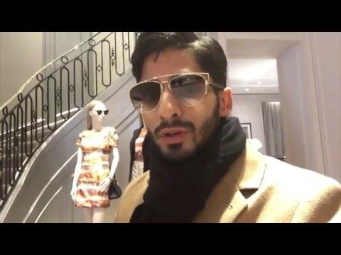 Luxury Shopping Vlog: Christian Dior!