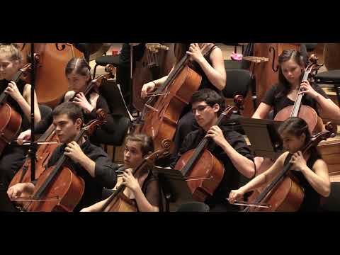 The Young Israel  Philharmonic Orchestra Schubert Symphony n