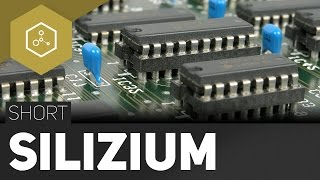 Silizium - Das Computerchipmaterial? - #TheSimpleShort