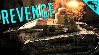 Battlefield 1 Gameplay (BF1 Gameplay PC) Repair Inside, Anti-Tank, Light Tank and Heavy Tank