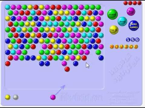 Zuma Bubbles Youtube