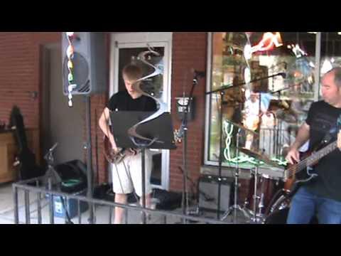 Music Lessons Columbus Ohio