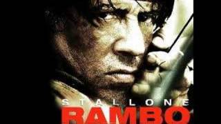 Brian Tyler - Rambo End Title / Rambo 4 Soundtrack