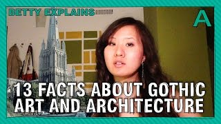 13 Facts about Gothic Art and Architecture | ARTiculations
