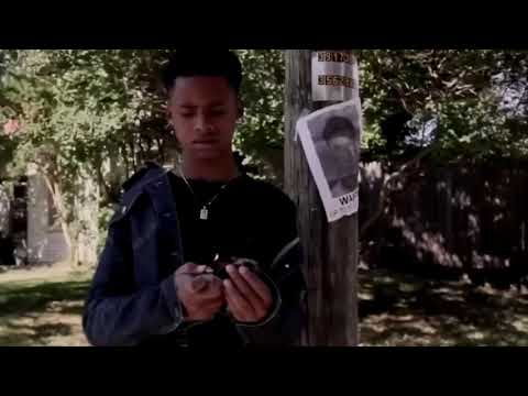 TAY K - The Race [1 Hour Loop] Official