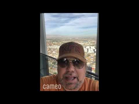 Vince Neil Goes Viral With Drunken Cameo Birthday Wish That Cost Fan $400 | iHeartRadio