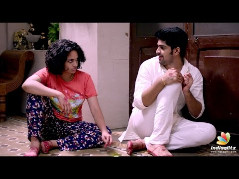 Kalyana Vaibhogame Theatrical Trailer || Naga Shourya, Malavika Nair || Nandini
