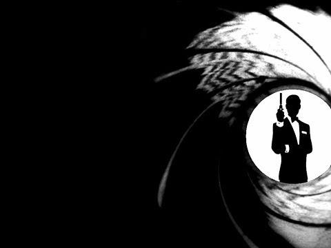 007: The James Bond Piano Suite