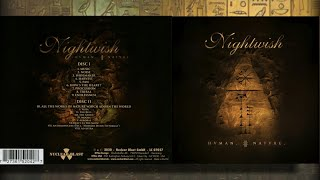 Nightwish ~ HUMAN :||: NATURE - FULL ALBUM (HQ)
