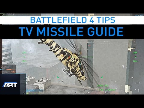 BF4 | TV Missile Guide