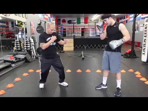 Boxing Stance Explained