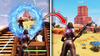 Top 5 Fortnite Season 5 Secrets YOU DIDN'T KNOW!