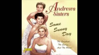 Andrew Sisters The Ninety And Nine