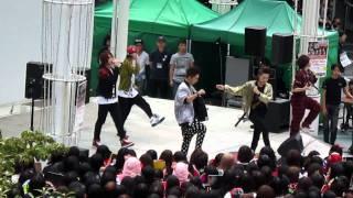大国男児 - Love Parade
