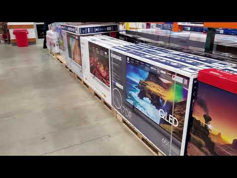 COSTCO THE BEST PLACE TO BUY A 4K DISPLAY?