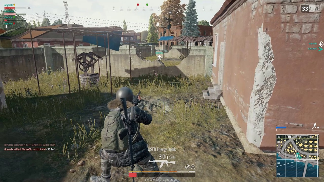 PUBG - Aimbot In Action?