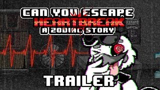 Can You Escape Heartbreak?