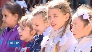 ГТРК Белгород - В школах Белгорода устанавливают стенды безопасного маршрута