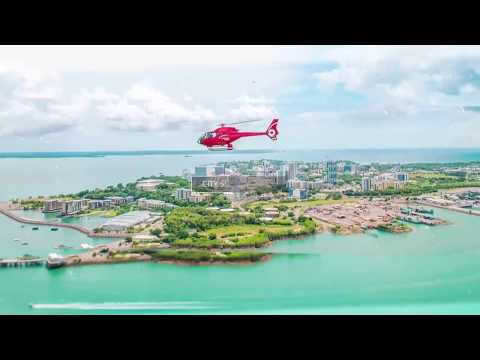 Darwin Helicopter Tours