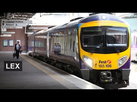 FirstGroup urged to sell Greyhound