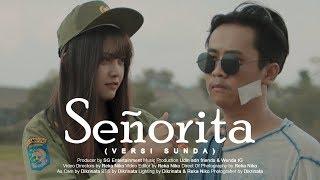 Gambar cover SENORITA (VERSI KOPLO SUNDA ENAK PISAN POKONAMAH) - UDIN AND FRIENDS X VIOSHIE X FEBBY WD
