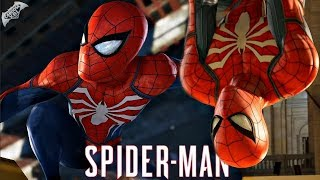 Spider-Man PS4 - Release Date Teased, New Gameplay Details!