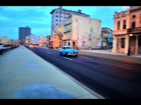 CUBA PARA CRISTO .........LA HABANA