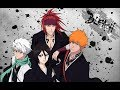Bleach Opening 5 Full Rolling Star mp3
