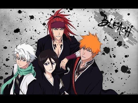 Bleach Opening 5 Full - Rolling Star