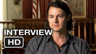 abraham lincoln vampire hunter interview benjamin walker 2012 movie hd
