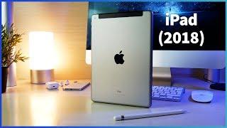 RECENSIONE iPad 2018: ECONOMICO e con Apple Pencil!