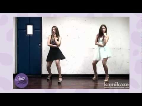 [Clip] Neko Jump - หน้าตาดีไม่มีแฟน (Dance Practice Version)