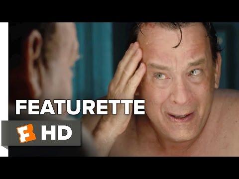 Inferno Featurette - Langdon's Superpower (2016) - Tom Hanks Movie