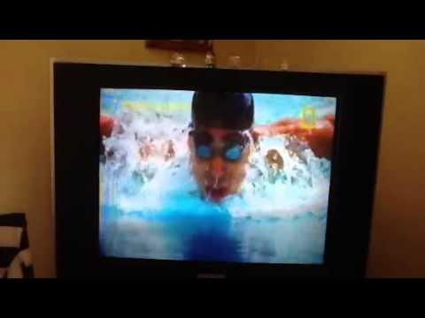 Sobrevivir al ataque de un toro from YouTube · Duration:  4 minutes 11 seconds