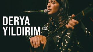 Derya Yıldırım - live @ Club Gretchen  LIVING IN A BOX