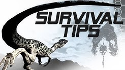 The Isle - 5 Survival-Tipps (german/deutsch)
